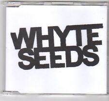 (FC566) Whyte Seeds, Lost My Love - DJ CD