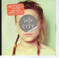 (EA777) Wallis Bird, Heartbeating City - 2012 DJ CD