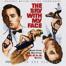 The Spy With My Face The Man From U.N.C.L.E. SOUNDTRACK