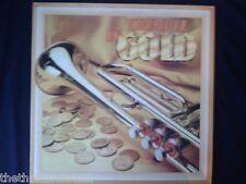VINYL LP - TRUMPET IN GOLD COMPILATION - RDS9653