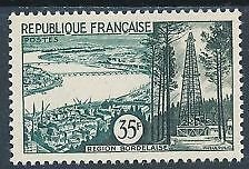 FRANCE TIMBRE NEUF N° 1118 ** REGION BORDELAISE