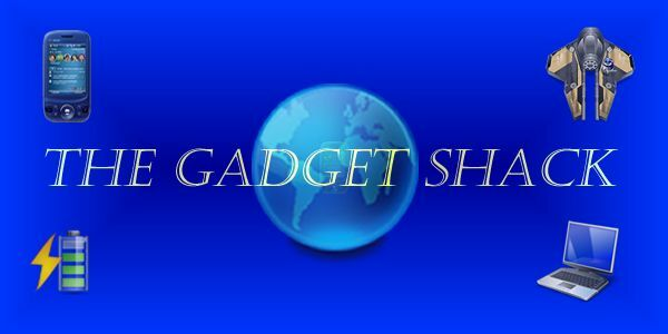 The Gadget Shack