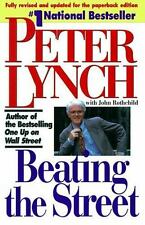 Beating the Street, Peter Lynch, Acceptable Book
