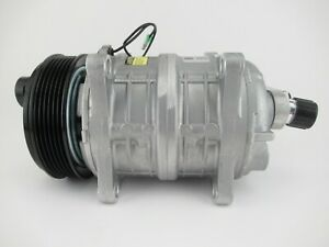 Thermo King compressor PN 102-1059 15-2171 made in Japan