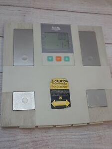 Tanita TBF-560 Body Fat Monitor/Scale 5 Person Digital