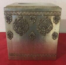 Croscill Tissue Box Cover