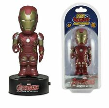Figura Iron Man Avengers Civil War Body Knockers bodyknocker Neca nuevo