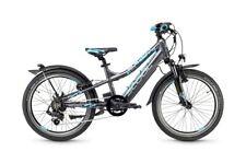 S'cool e-troX 20-7 Kinder E-Bike Kinderfahrrad Kinderrad darkgrey matt 6240