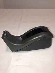 Desk Tape Dispenser Desktop,1 Inch Core,Office Accessories 1 Dispenser/Pack
