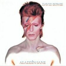 Aladdin Sane [Remastered] [9/25] by David Bowie (CD, Sep-2015, Atlantic (Label))