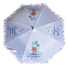 Baby Shower Umbrella 2 Designs Baby Shower Gift Personalized Free