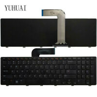 New US Keyboard for Dell Inspiron N7110 5720 7720 Vostro 3750 XPS L702X