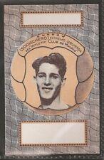 ANONYMOUS(SPANISH)-FOOTBALL ERS- ATLETIC CLUB MARDRID - SORNICHERO