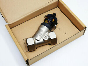 Ifm efector300 SBY346 SBY11BF0BPKG/US Strömungswächter Flow Monitors -unused/OVP
