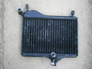 Yamaha RD350 YPVS Radiator