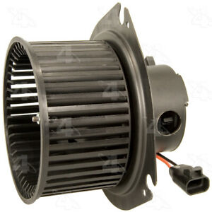 HVAC Blower Motor 4 Seasons 75788