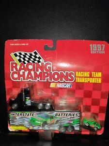 1997 #18 Bobby Labonte NASCAR Racing Champions Truck & Car Interstate Diecast