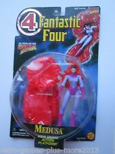 Fantastic Four: Medusa (Toy Biz, 1996) Damaged Blister (Marvel Comics)