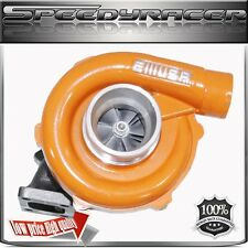 EMUSA Yellow T3/T4 T04E Turbo A/R .63 ACCORD CIVIC CRX SI HONDA S2000 FOR ELEMEN
