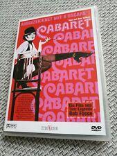Cabaret - Tanz auf dem Vulkan - Musikfilm Liza Minelli - DVD - wie neu