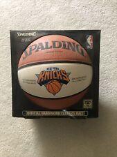 Spaulding Hardwood Classics Knicks Basketball