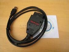 USB VAG K+CAN Commander Full 1.4 OBD OBDII 2 COM Calbes VW Audi Skoda Seat