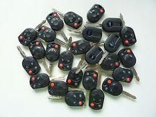 LOT 25 Original OEM FORD key keyless entry remote fob transmitter fob wholesale