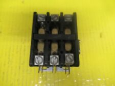 GE GENERAL ELECTRIC CONTACTOR CR353AB3BJ0D 25A A AMP 600Vac 24V COIL