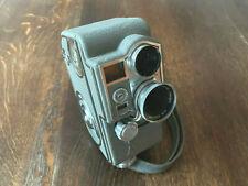 Nizo Exposomat 8 Filmkamera 8mm
