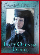 GAME OF THRONES - Season 6 - Card #64 - LADY OLENNA TYRELL - Rittenhouse 2017