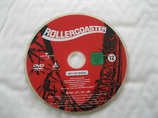 ROLLERCOASTER starring George Segal, Richard Widmark, Timothy Bottoms   {DVD}