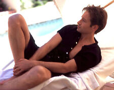 David Duchovny UNSIGNED photo - B741 - GORGEOUS!!!!