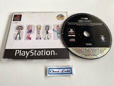 Spice World - Promo Press - Sony PlayStation PS1 - PAL FR