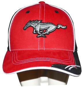 "Ford Mustang Cap ""Pony"", original, lizenziert, Basecap, 2021 Kappe, Baseballcap"