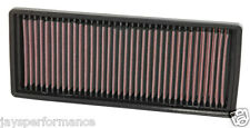 KN AIR FILTER REPLACEMENT FOR SMART FORTWO 1.0L, 2008