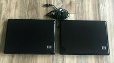 Lot of 2 HP Pavilion DV6000 Laptop Computers For Parts Only