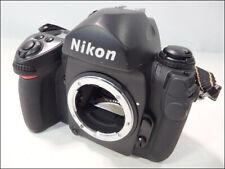 Nikon F6 35mm SLR Digital Film Camera Body Excellent From JP Free Ship