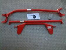 Domstrebe+Heck-,+Querlenkerstrebe für Golf 1 16V,für Scirocco 1 16V (Wiechers)