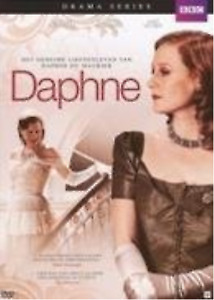 ~ Daphne ~ LESBIAN DVD Geraldine Sommerville Janet McTeer BBC New FREE POST