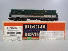 LIONEL #6-18301 SOUTHERN FAIRBANKS MORSE DIESEL ENGINE  IN BOX C-8