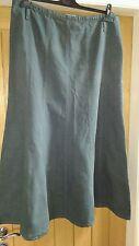Per Una Denim Casual Maxi Skirts for Women