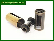 Leitz Leica Re-loadable Film Cassette for Vintage Leica Rangefinder u7824