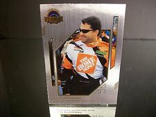 Parallel Tony Stewart #20 Home Depot Press Pass Eclipse SOLAR 2003 Card #P1