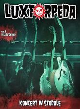 Luxtorpeda - Koncert w Stodole  (DVD + CD)  POLISH POLSKI