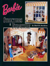 USED (VG) Barbie Doll Structures & Furniture by Marl B. Davidson
