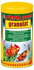 sera Pond Biogranulat Pellet Food 170g