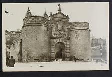 2354.-TOLEDO -8 Puerta de Visagra
