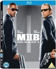 Men in Black II Blu-ray 2002 Region