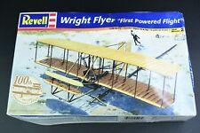 Revell Wright Flyer Plastic Model Kit First Powered Flight 1:39 Scale Skill 2