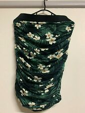 country road womens ladies Body Con FLOWER PATTERN SK Skirt size S rrp$99.9